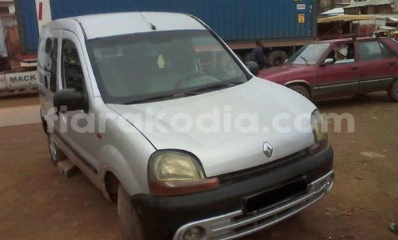 Acheter Voiture Renault Kangoo Gris à Antananarivo en Analamanga