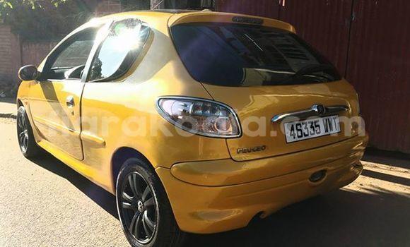 Acheter Voiture Peugeot 206 Autre à Antananarivo en Analamanga