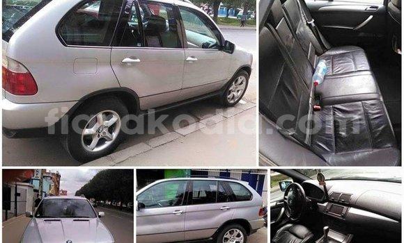 Acheter Voiture BMW X5 Gris à Antananarivo en Analamanga
