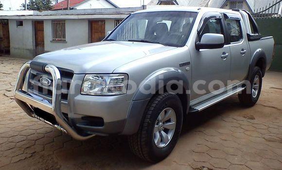 Acheter Voiture Ford Ranger Gris à Antananarivo en Analamanga