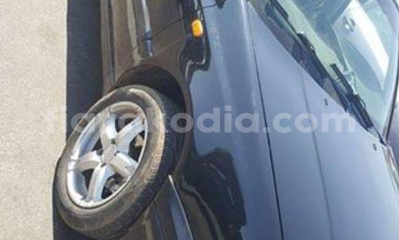 Acheter Voiture Volkswagen Golf Noir à Antananarivo en Analamanga