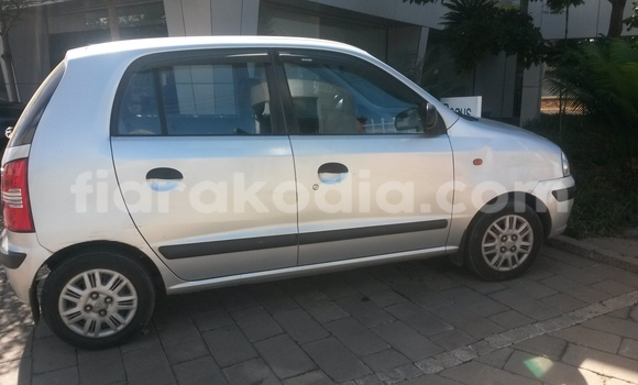 Acheter Voiture Hyundai Atoz Gris à Antananarivo en Analamanga