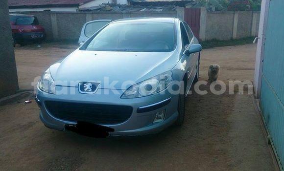 Acheter Voiture Peugeot 407 Gris à Antananarivo en Analamanga