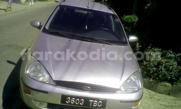 Acheter Voiture Ford Focus Gris à Antananarivo en Analamanga